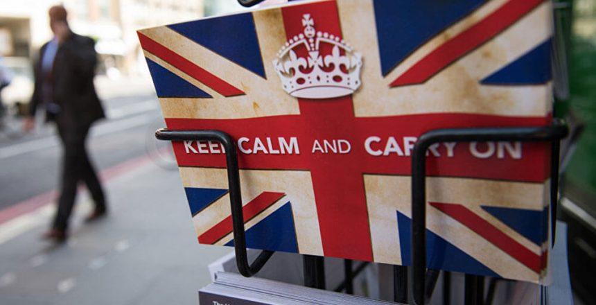 BREXIT SE KOMPLIKUJE A BRITOVÉ NAKUPUJÍ ZLATO