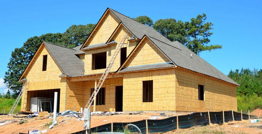 Stavím dům
